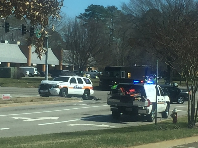 Accident On Baxter Road Virginia Beach