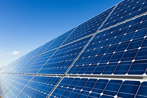 Virginia Microsoft Dominion To Partner In Solar Energy