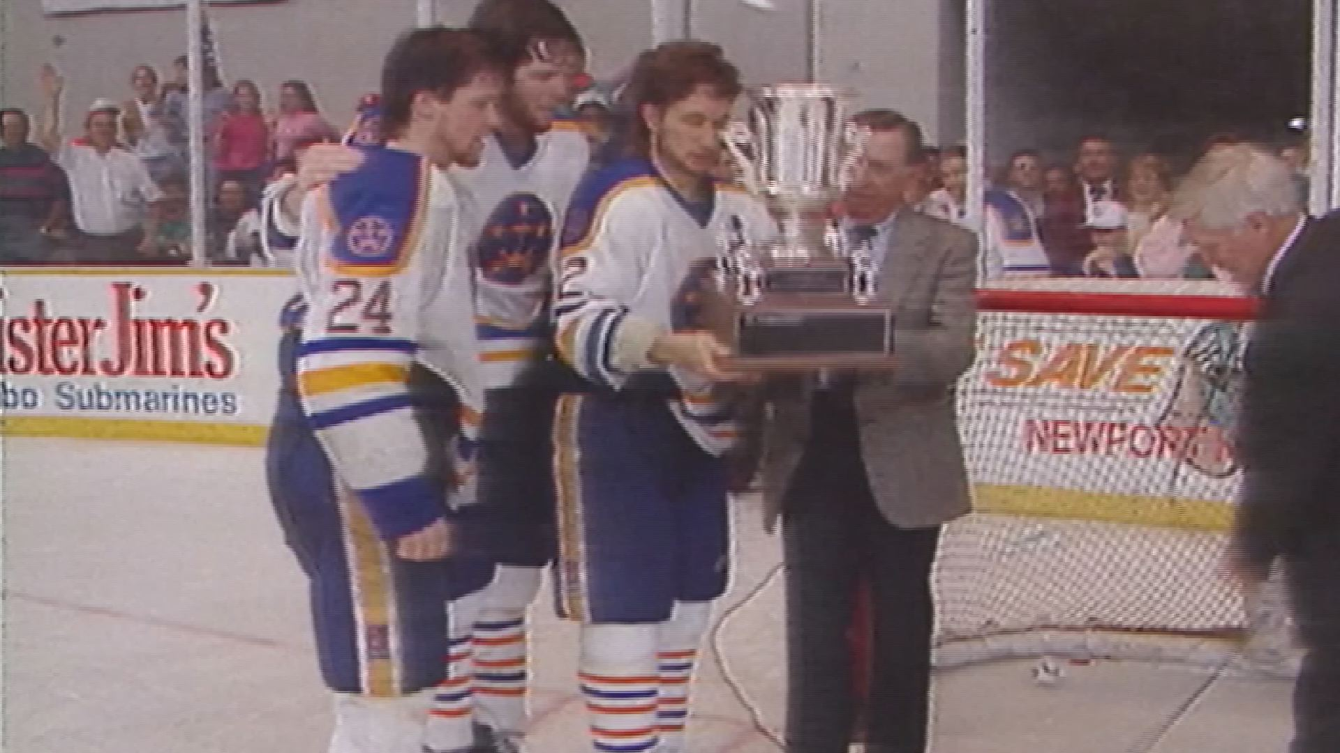 ECHL: Murray Hood Next Admirals Hall Of Famer