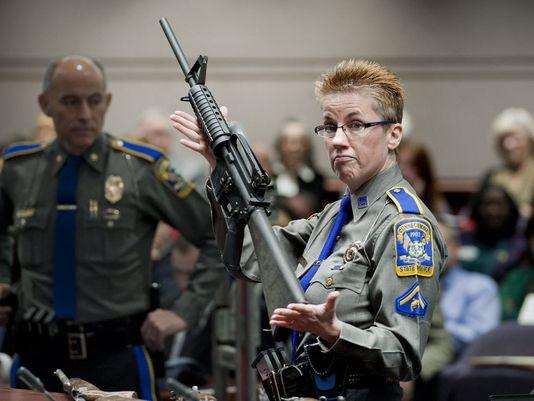 Sandy Hook Families' Lawsuit Against Gun Companies Can Move Forward, Judge Says