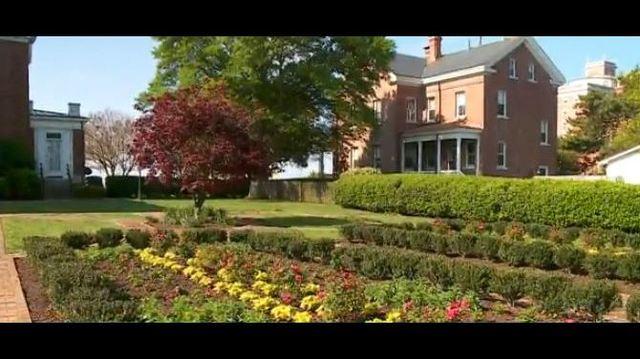Historic Garden Week At Ft Monore In Hampton