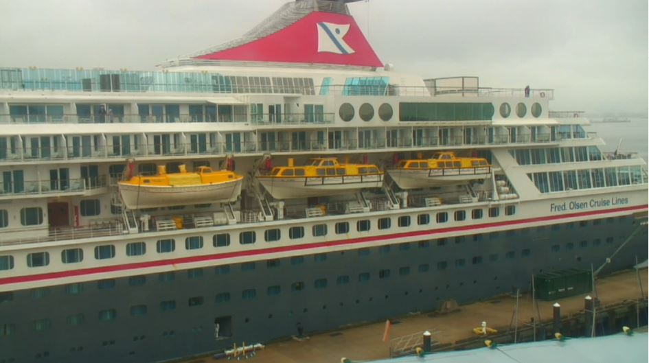 Newsnowcom Norovirus Outbreak On Cruise Ship Docked In Norfolk - Cruise ship norovirus