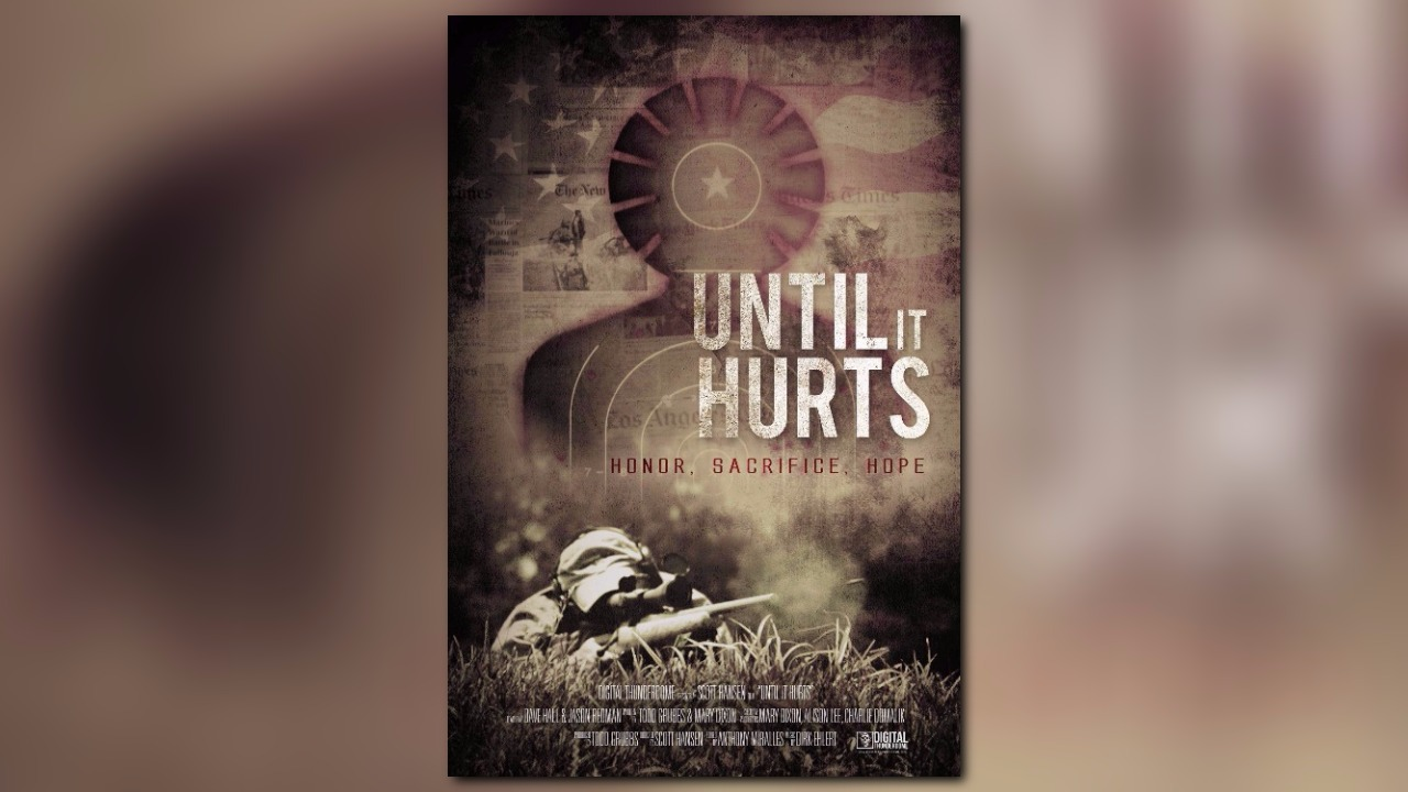 Controversial Documentary Until It Hurts Wins International Prize 13newsnow Com