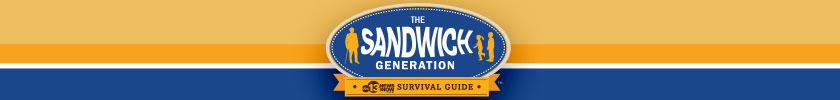 The Sandwich Generation Survival Guide