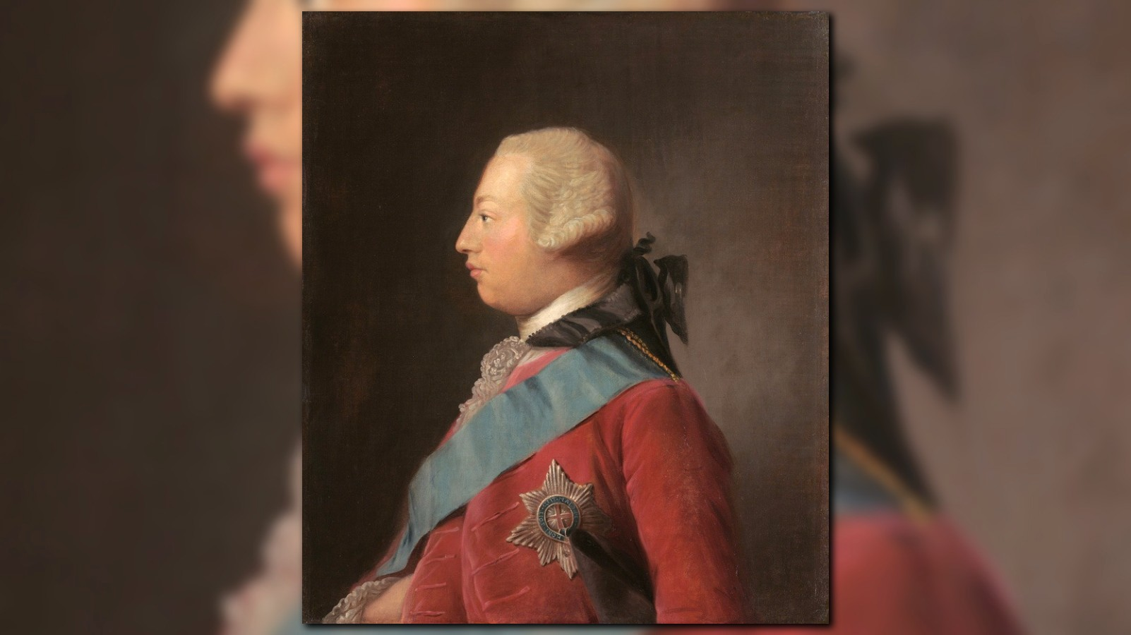 king george iii essay Relationship how did the accession of king george iii to the throne of great  britain affect british policies towards the american colonies george iii  succeeded.