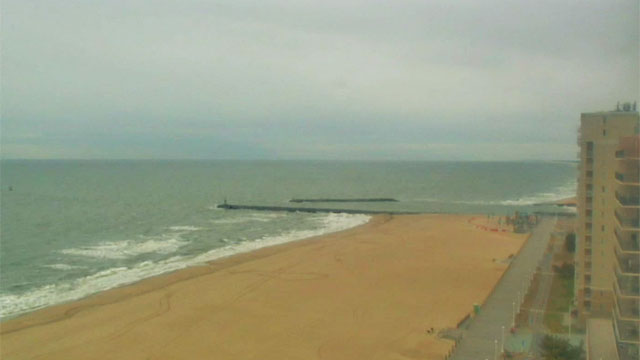 Virginia Beach Oceanfront SkyView