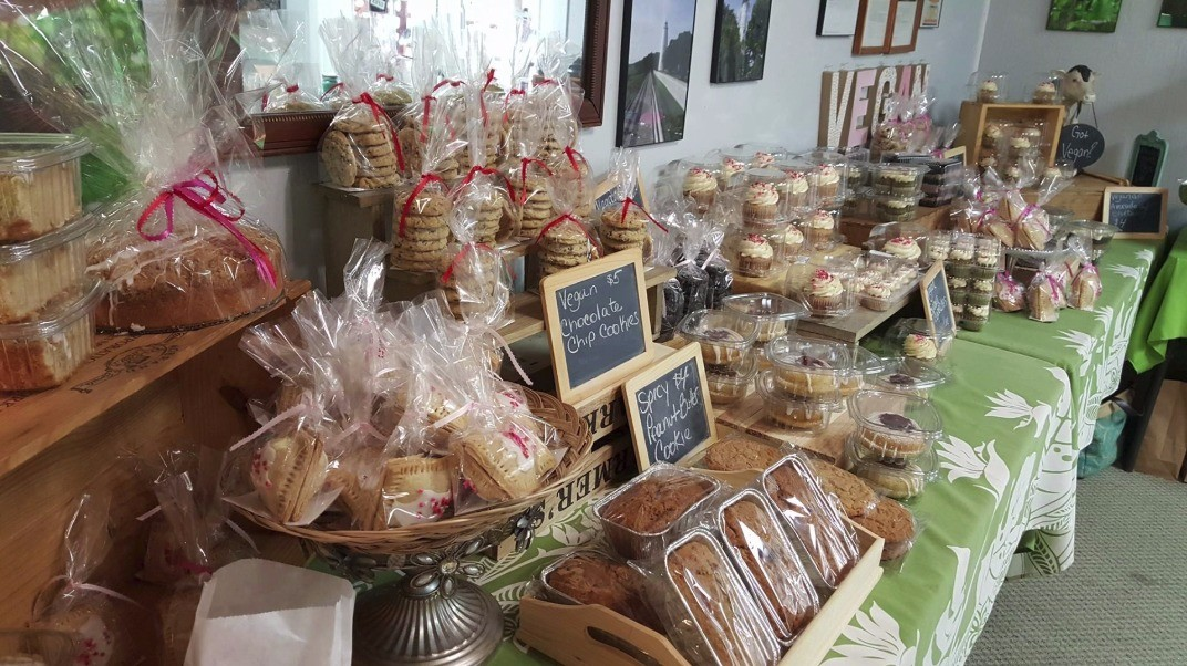 Kahiau S Bakery Cafe
