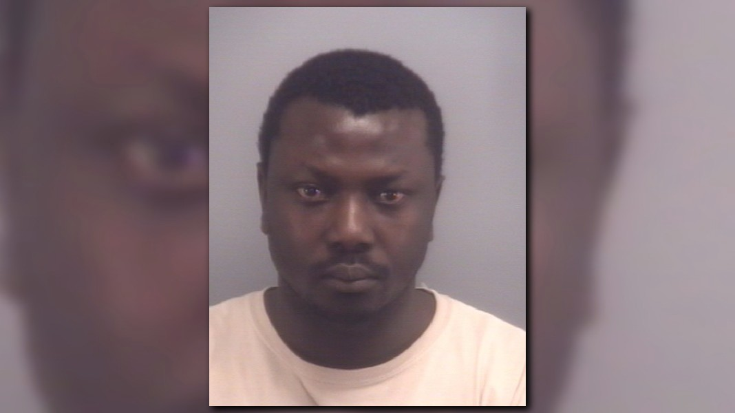 Uber driver accused of sexually assaulting passenger in Va. Beach