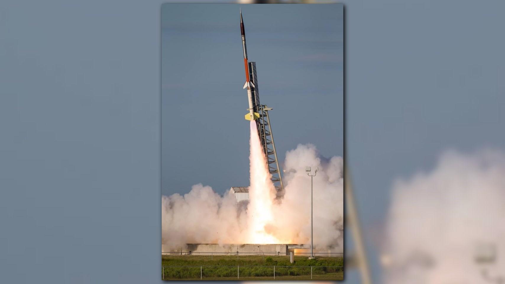 nasa wallops rocket launch - photo #18