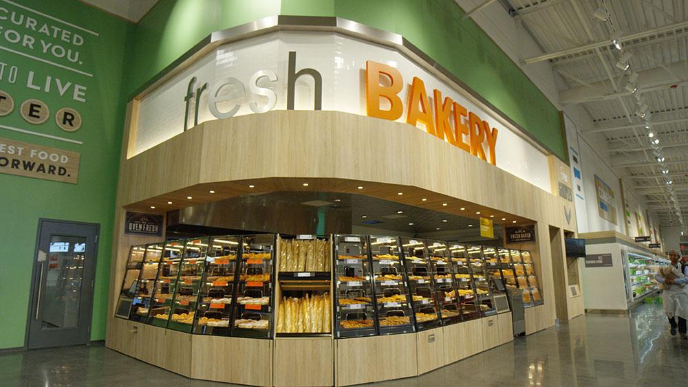 Virginia Beach Grocery Stores
