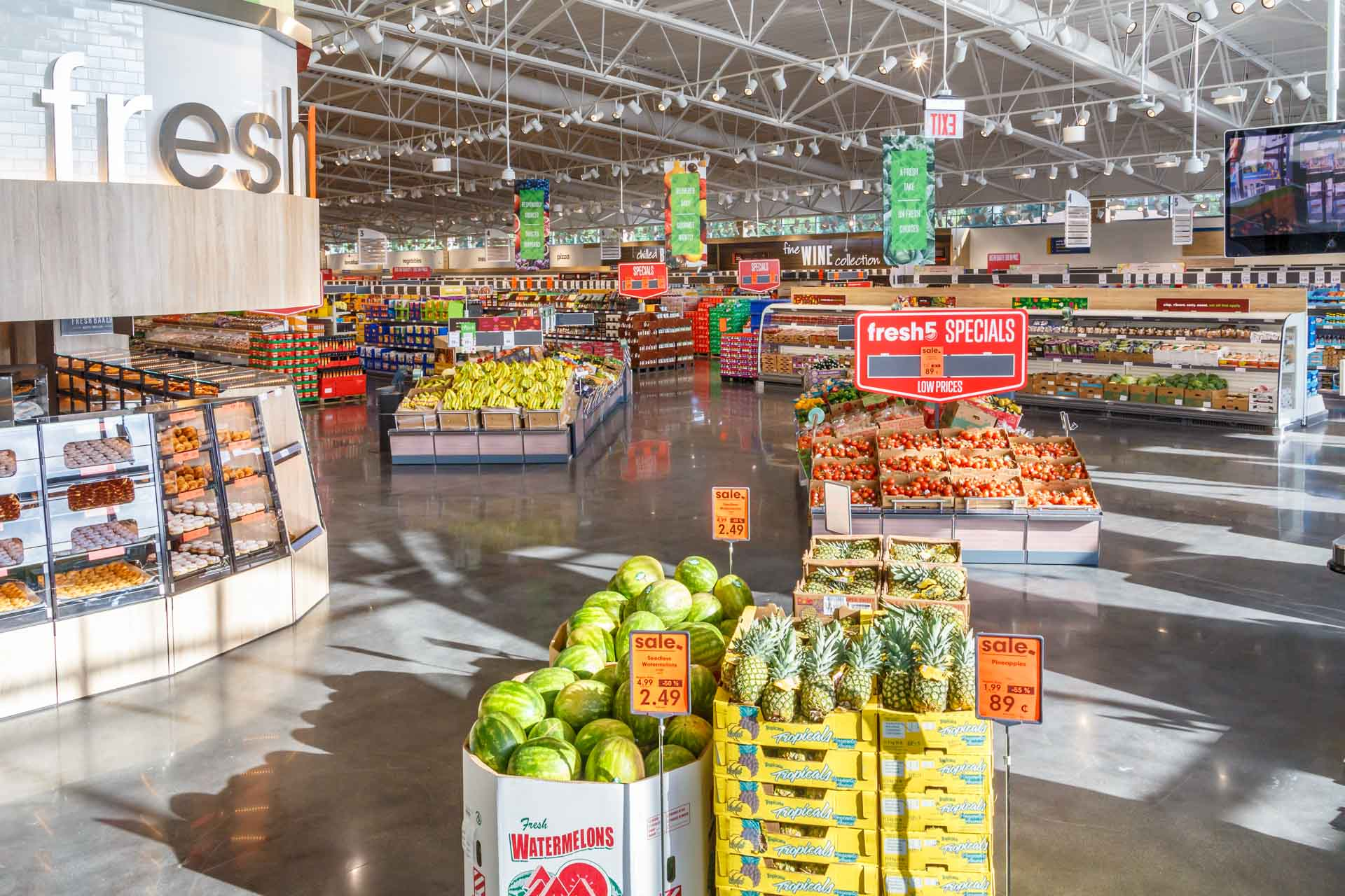 lidl to open grocery store in chesapeake. Black Bedroom Furniture Sets. Home Design Ideas