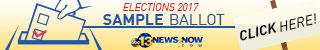 Election 2017 Sample Ballot - Click Here