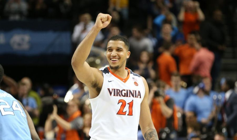 13newsnow Com 1 Uva Earns Overall Top Seed In Ncaa Tourney
