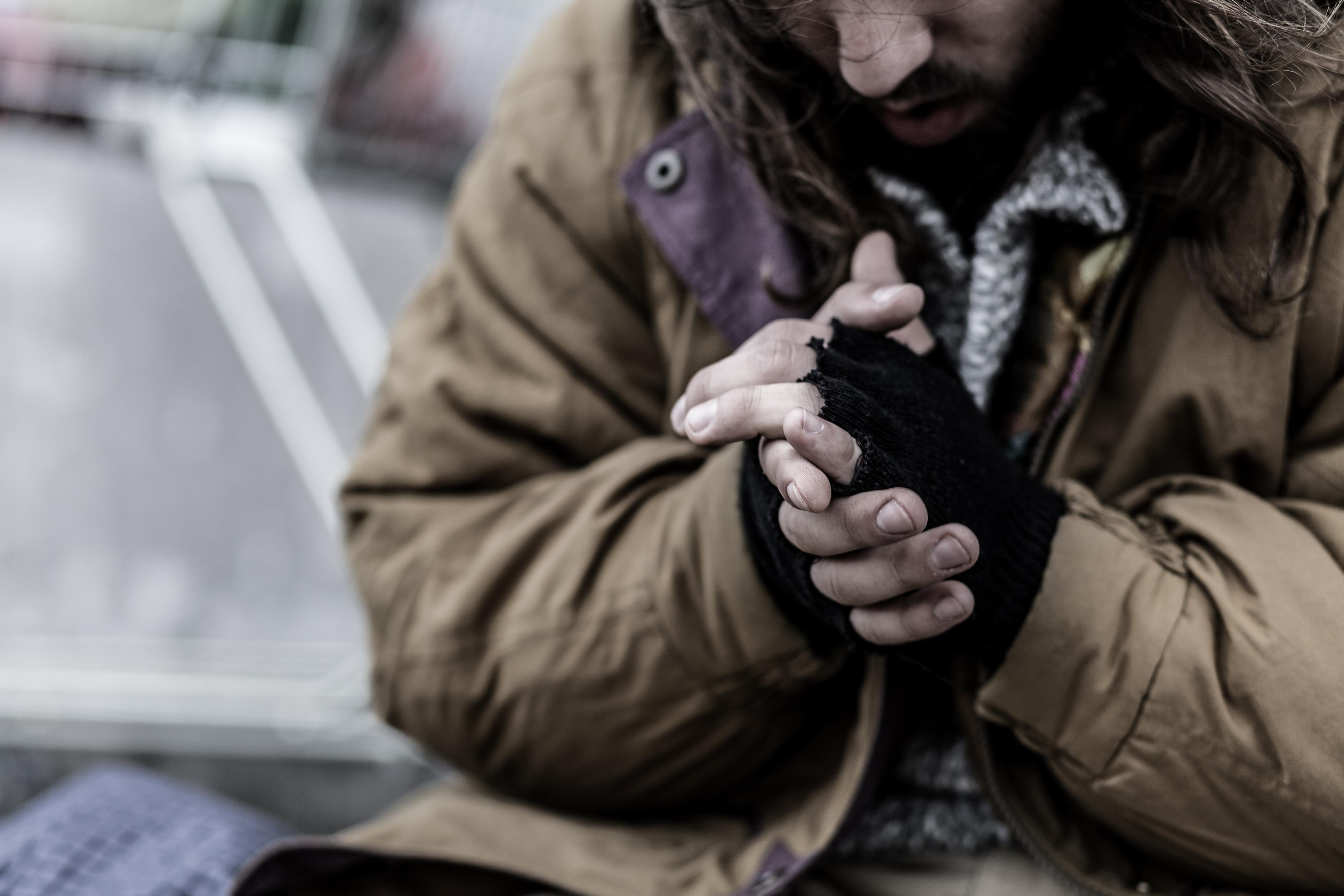 New Homeless Shelter In Virginia Beach
