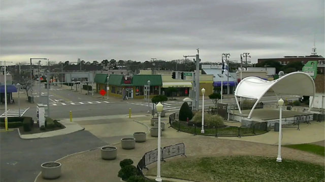 Hampton Air and Space Center SkyView Cam